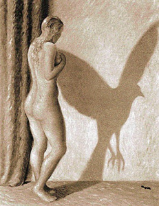miroir et illusion